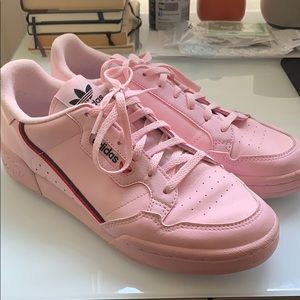 Adidas Continental 80, women's size 8.5 (men's 7)